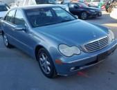 2004 mercedes-benz c 320