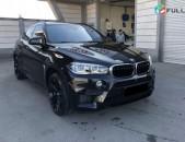 BMW X6 , 2018 թ.