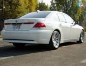 BMW 7 , 2004 թ.