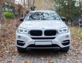BMW X6 , 2016 թ.