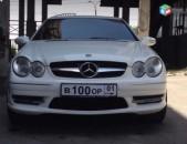 Mercedes-Benz CLK 500 , 2004թ.