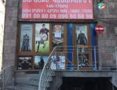 Vajarq 140 qm komercion gorcox taracq Aleq Manukyan 15 hasceum