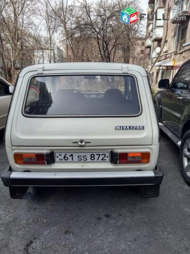 VAZ(Lada) 2120 , 1987թ.