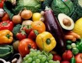 Փնտրում եմ վարձով տարածք միրգ-բանջարեղենի առևտրի համար