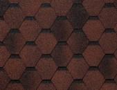 Փափուկ - Ճկվող կղմինդր (Мягкая - Гибкая черепица) արտադրված Հայաստանում
