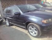 BMW -     X5 , 2005թ.