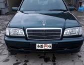 Mercedes C180 , CHARLOTTA 2000թ.