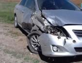 Toyota Corolla, GNUMEM Vtarvac AVTONER, Toyota Camry, Corola, Toyota, Prado, Raf