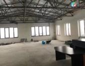 Գրասենյակային տարածք Դ. Անհաղթ փողոում: Վերանորոգումը կիրականացնենք Վարձակալի նա