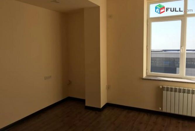 Նոր վերանորոգված գրասենյակային տարածք Դավիթ Անհաղթ փողոցում
