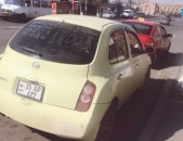 Nissan March , 2004թ.