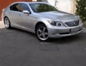 Lexus LS , 2009թ.