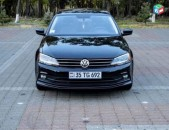 Volkswagen Jetta , 2017թ.