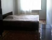 Հրատապ վաճառվում կամ փոխանակվում է Ջերմուկ քաղաքի Աջափնյակ թաղամասում 3 սենյական