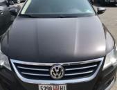 Volkswagen Passat CC , 2010թ.