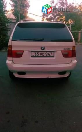 Bmw X5 , 2001թ.