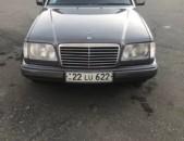 Mercedes 124 , 1993թ.