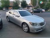 Lexus -     LS 460 , 2007թ.