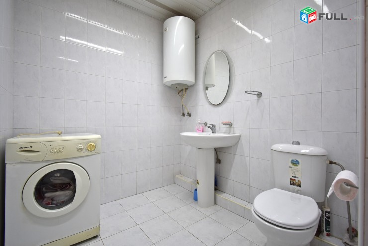 Oրավարձով է տրվում բնակարան Սայաթ Նովայում