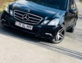 Mercedes-Benz E350 , 2009թ․