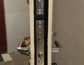 ZAMOKI TEXADRUM установка замка Texadrum em zamokner metaxic drneri, darpasneri vra.