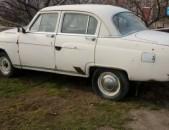 GAZ 21 Волга , 1963թ.