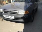 Opel Astra , 1992թ.
