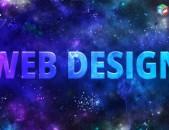 Web Designer / Վեբ դիզայներ