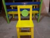 Մանկական աթոռ, детский стул
