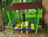 Մանկական խաղասեղան, детский игровой стол