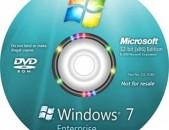 Վաճառվում է Windows disk