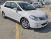 Nissan Tida , 2009թ.      latio avtomat