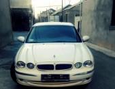 Jaguar X-Type , 2002թ.