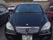 Mercedes-Benz A 140 , 2005թ.
