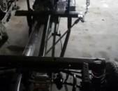 Muravey motoner