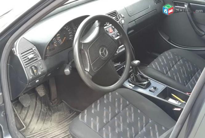 Mercedes C- Class , 1998թ.