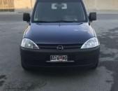 Opel Cambo , 2005թ.