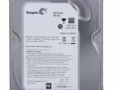HDD 500 Gb Жесткий диск Seagate Barracuda