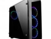 GAMING PC Core i7 3770 Turbo Boost 3,90 GHz / GTX 1050 Ti / 16Gb RAM