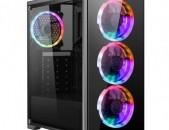 GAMING PC Core i7-4770 Turbo Boost 3,90 GHz / 16Gb RAM / 240Gb SSD / RX580 8Gb