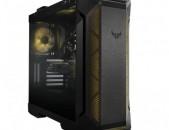 GAMING PC Core i7 3770 Turbo Boost 3,90 GHz / 8Gb RAM / GTX750 ti / 120Gb SSD