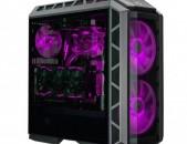 3-սերնդի Core i5 3470 Turbo Boost 3,60 GHz / 4Gb RAM / 500Gb HDD