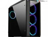 GAMING PC Core i5 3570 Boost 3,80 GHz / 8Gb RAM / GTX1050 Ti 4Gb / 120Gb SSD