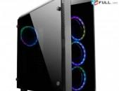 GAMING PC Core i5 3470 Turbo Boost 3,60 GHz / 12Gb RAM / RX 570 4Gb / SSD 120Gb