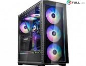 GAMING PC Core i5 4460 Boost 3,40 GHz / 16Gb RAM / GTX1050 Ti 4Gb / 120Gb SSD