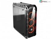 4-սերնդի Core i5 4460 Turbo Boost 3,40 GHz / 16Gb RAM / 120Gb SSD / 500Gb HDD