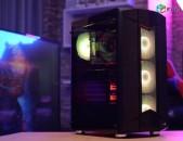 GAMING PC Core i5-3570 / 8Gb RAM / GTX 1050 Ti / 120Gb SSD / Երաշխիքով