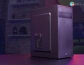 4-սերնդի համակարգիչ Core i5 4590 / 16Gb RAM / 120Gb SSD / 1Tb HDD / Երաշխիքով