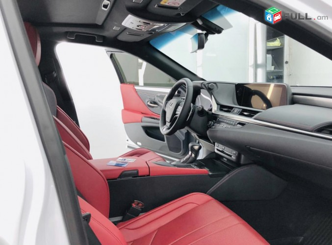 Lexus - ES 350 , 2018թ.