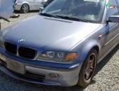 BMW 3, 2004 թ. 330i